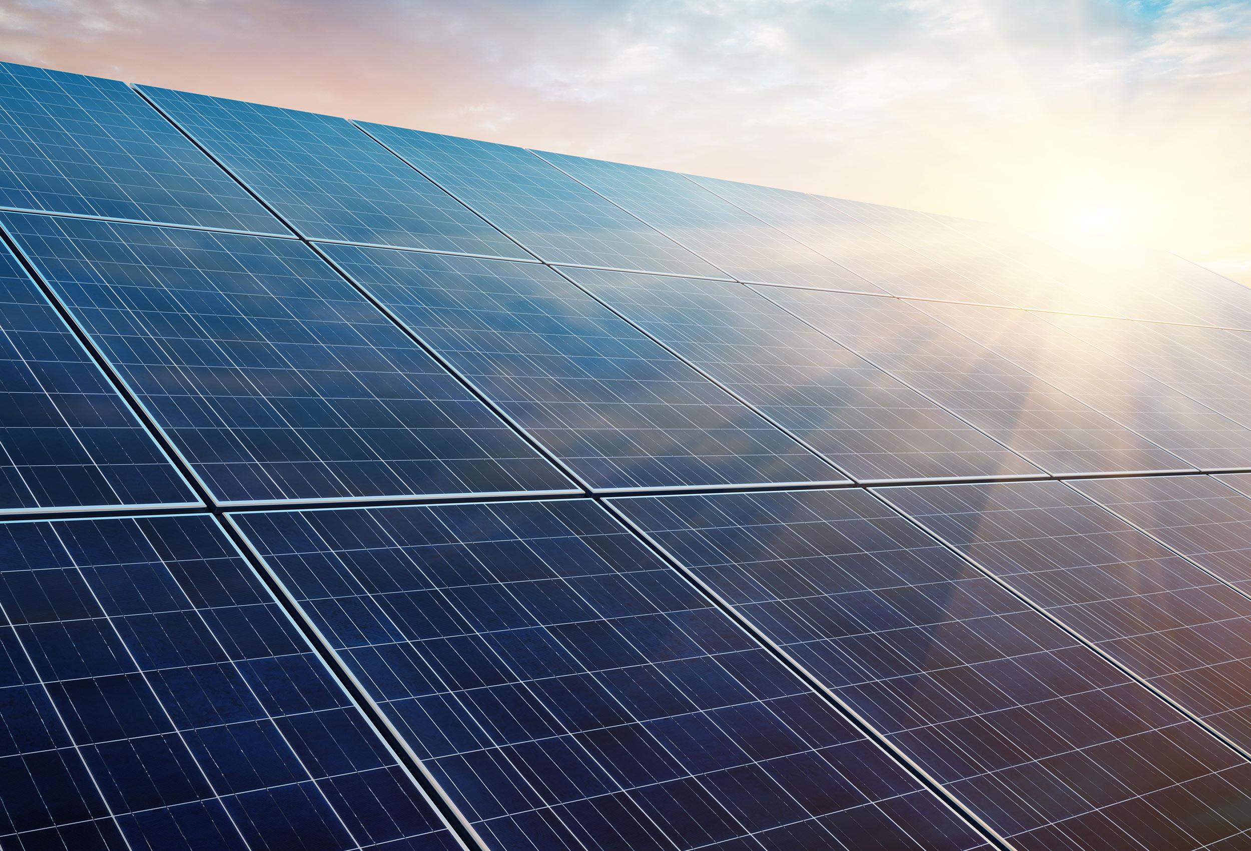 Photovoltaik & Speichertechnik in Theorie und Praxis